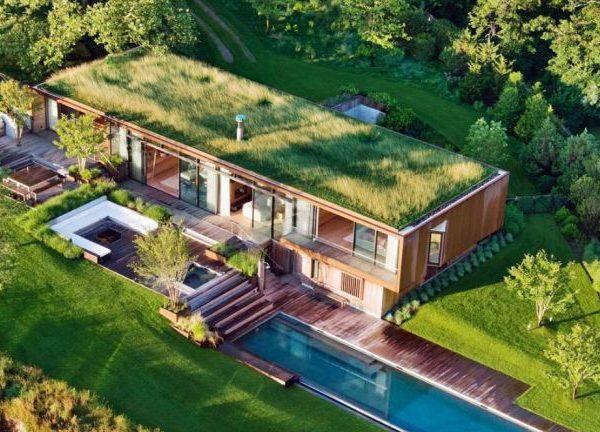 معماری پایدارSustainable Architecture